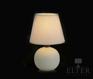 Asztali lámpa az Eltertől