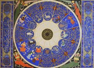 Nagy perzsa horoszkóp