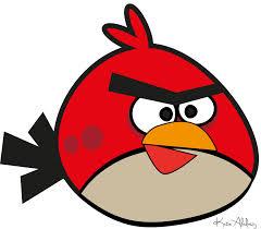 Rengeteg típusú Angry Birds termék
