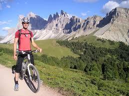 Kerékpár túra, mint élmény ajándék