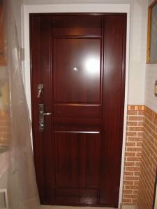 Minőségi CPL ajtó
