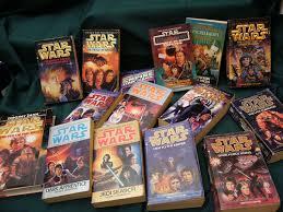Szórakoztató Csillagok háborúja könyvek a hosszú téli estékre