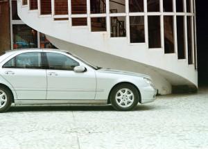 Méretpontos autó gumiszőnyeg