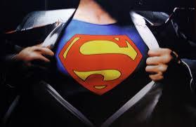 Superman póló rajongóknak