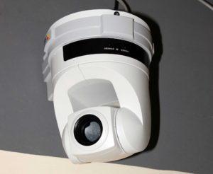 Az ip kamera wifivel felszerelve igencsak korszerű