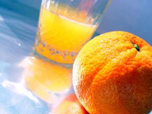 A természetes C-vitamin szükségletről